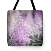Pink Cloud  By Zina Zinchik Tote Bag