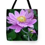 Pink Dancer  Tote Bag