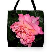 Pink Diamonds Tote Bag