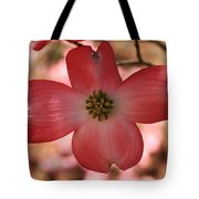 Crown Of Thorns Pink Dogwood At Easter 8 Tote Bag