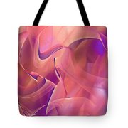 Pink Dream Tote Bag
