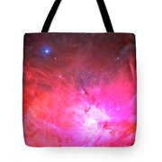 Pink Dreams Tote Bag by Phill Petrovic