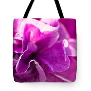Pink - Featured 3 Tote Bag