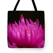 Pink Fire 3 Tote Bag