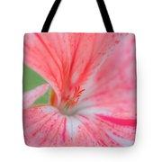 Pink Is Beautiful Tote Bag