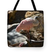 Pink Is Pretty Tote Bag