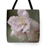 Pink Is The Color Of Happiness Tote Bag