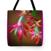 Pink Ladies Dancing Get Well Soon Tote Bag