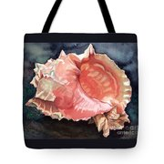 Pink-mouthed Murex Tote Bag