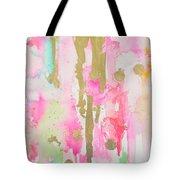 Pink N Glam Tote Bag