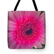Pink Petals Tote Bag