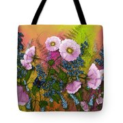 Pink Pleasure Tote Bag