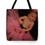 Pink Precious Tote Bag