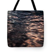 Pink Water 01 Tote Bag by Grebo Gray