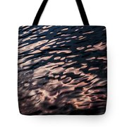 Pink Water 02 Tote Bag