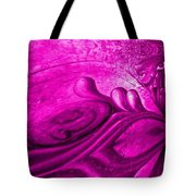 Pink Wishes Tote Bag