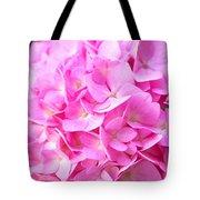 Pinks Tote Bag