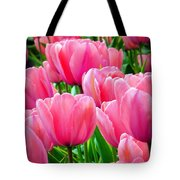 Pinks My Color Tote Bag