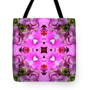 Pinks- Oh My Tote Bag