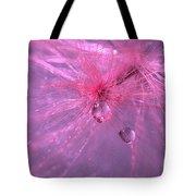 Pinky Dream Tote Bag