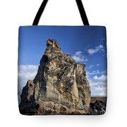 Pinnacle Rock Tote Bag