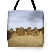 Pinnacles Australia Tote Bag
