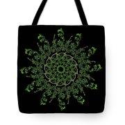 Pinwheel I Tote Bag