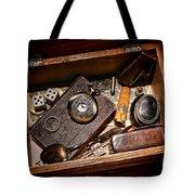 Pioneer Keepsake Box Tote Bag