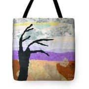 Pipal Tree Tote Bag