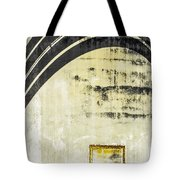 Piped Abstract 4 Tote Bag