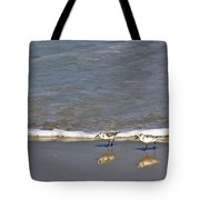 Pipers Tote Bag