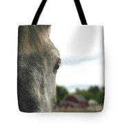 Piper's Thoughts Tote Bag
