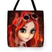 Pippi Tote Bag