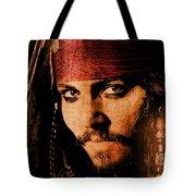 Pirate Life - Rum Sunset Tote Bag