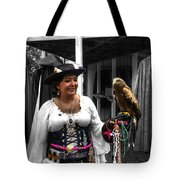 Pirates Of The Caribbean V5 Tote Bag