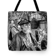 Pirates Of The Caribbean V6 Tote Bag