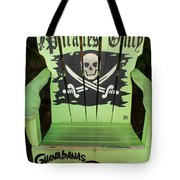 Pirates Only Tote Bag