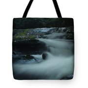 Pisgah National Forest Tote Bag