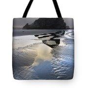Pistol River Tote Bag