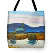 Pittown Tote Bag