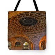 Pittsburgh Downtown Luxury Apartments Tote Bag