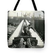 Pittsburgh Foundry Tote Bag