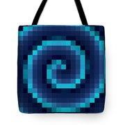 Pixel 4 Tote Bag