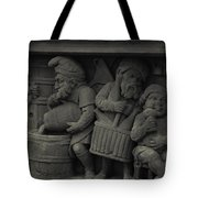 Pixie Brewers Tote Bag