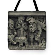Pixie Carpenters Tote Bag