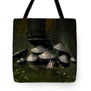 Pixie Glenn Tote Bag