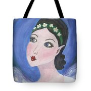 Pixie Two Tote Bag
