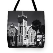 Place Of Worship Tote Bag