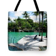 Place To Swim   Tote Bag