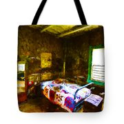 Places From The Past Tote Bag
